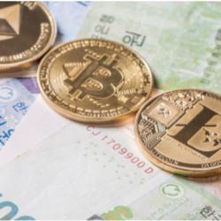 """مشغّل بورصة العملات المشفرة """"أبّيت"""" سيفتتح بورصة عملات مشفرة في سنغافورة الشهر المقبل"""