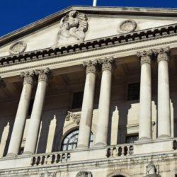 بنك انجلترا يفتح نظام دفع جديد لمستخدمي البلوكشين
