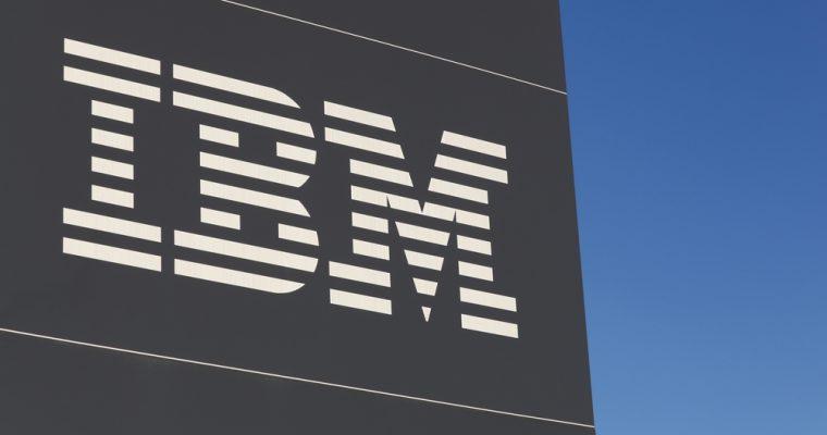 IBM Logo 760x400