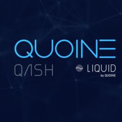 شركة QUOINE تعلن عن إعادة تسمية عملة QASH إلي عملة LDL