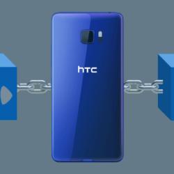 HTC ستبدأ شحن أول هاتف يدعم البلوكشين 'Exodus' في ديسمبر