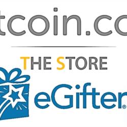 Bitcoin.com يقدم لك بطاقات هدايا بعد الشراكة مع Egifter