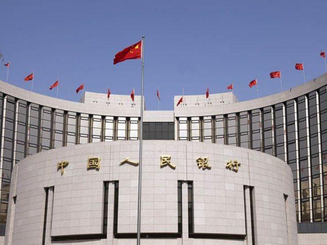البنك المركزي الصيني يقدم نظام اعتماد لمنتجات التكنولوجيا المالية