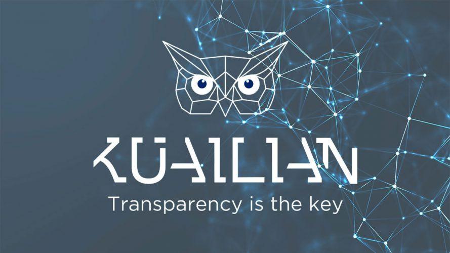 KUALILIAN جعل تكنولوجيا البلوكشين فى متناول الجميع