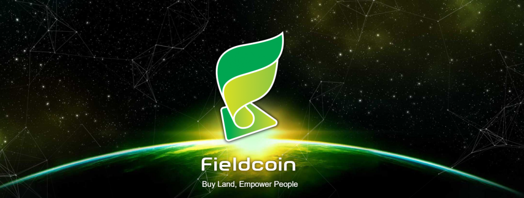 مشروع fieldcoin  لربط ملاك الأراضي مع المستثمرين .. لحل مشكلة الغذاء