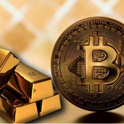 شراء وارن بافيت للذهب قد يدفع سعر بيتكوين إلى ٥٠ ألف دولار