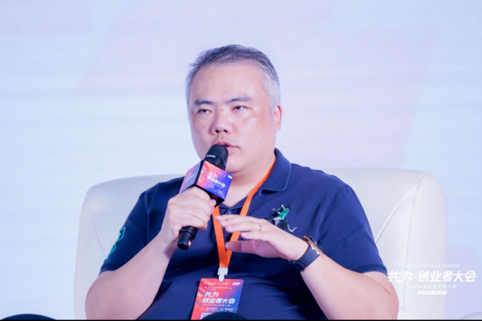 السيد Haozhi Chen : تحاول Cocos-BCX تحويل NFT إلى أصل قابل للرهن من DeFi