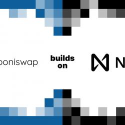 منصة Mooniswap بواسطة 1inch.exchange أحدث إضافة إلى نظام NEAR البيئي