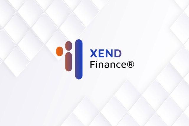 تقديم مشروع Xend Finance