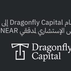 الإعلان عن إنضمام  Dragonfly Capital إلى المجلس الإستشاري لمدققي NEAR ويرمز إلية بـ( NVAB)