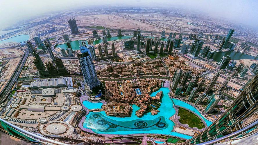الهيئة التنظيمية المالية في دبي تعمل على لوائح العملات المشفرة