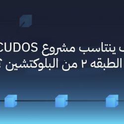 كيف ينتاسب مشروع CUDOS مع الطبقه 2 من البلوكتشين ؟
