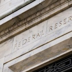 مجلس الاحتياطي الفيدرالي لم يقدم أي وعود جديدة ... والبيتكوين ينخفض