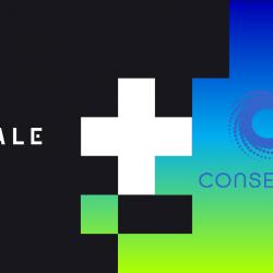 ConsenSys تضيف  دعمًا لشبكة SKALE إلى مجموعة حلول البلوكتشين الخاصة بالمؤسسات المتوافقة مع Ethereum