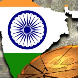 الهند تقترح حظر العملات المشفرة ومعاقبة المعدنون والتجار