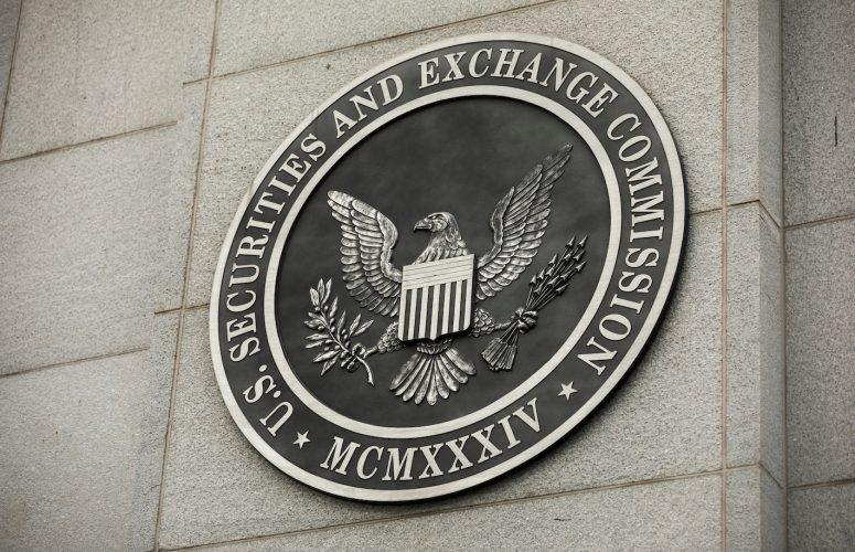 إليزابيث وارين تمنح لجنة الأوراق المالية والبورصات (SEC) حتى 28 يوليو لمعرفة دورها فى تنظيم العملات المشفره