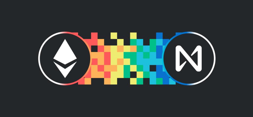 إطلاق جسر Rainbow الذي يربط بين NEAR و Ethereum