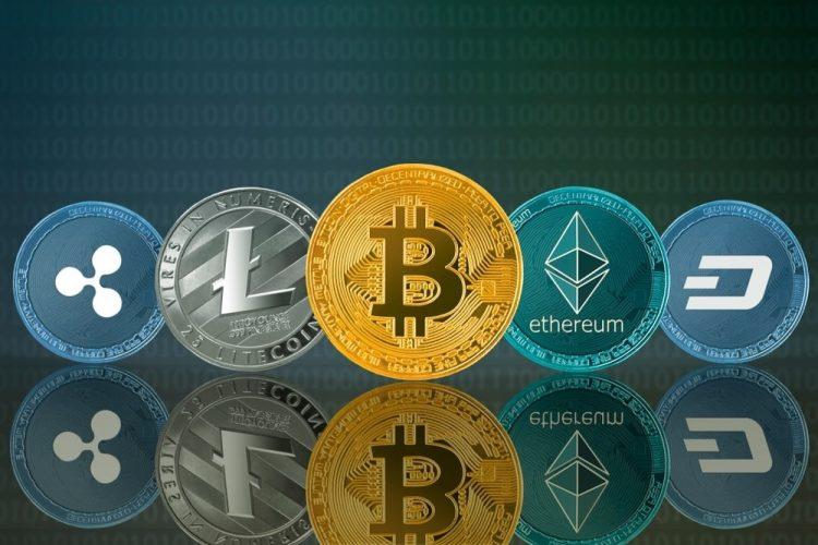 تجاوز القيمة السوقية لجميع العملات المشفرة الموجودة 2 تريليون دولار