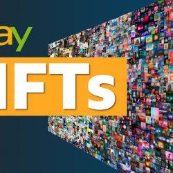 EBay يسمح ببيع NFT على منصتة