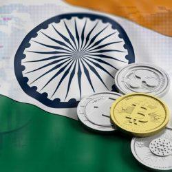 بيان صحفى من البنك المركزي الهندى يوضح حقيقة حظر تعاملات العملات المشفرة من قبل البنوك المحلية