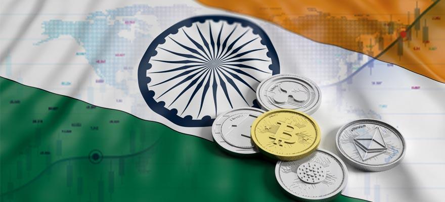 تقارير تشير إلى أن الهند تفكر في تتظيم العملات المشفرة بدلًا من الحظر الشامل