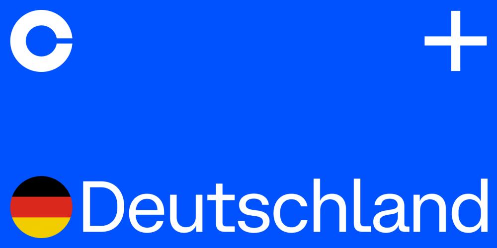 ألمانيا تمنح Coinbase ترخيص لخدمات حفظ العملات المشفرة