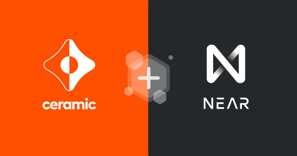 شراكة NEAR مع Ceramic بشأن الهوية عبر السلسلة وتخزين البيانات الديناميكي