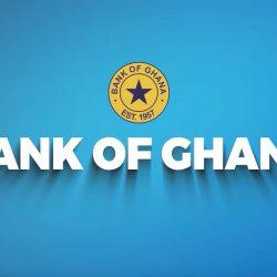 غانا تبحث سبل إصدار عملتها الرقمية CBDC