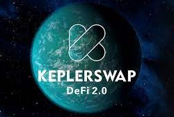 نظرة عامة على مشروع KeplerSwap