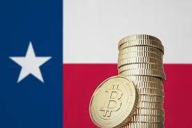 ولاية تكساس تسمح للبنوك بتخزين العملات المشفرة مثل البيتكوين