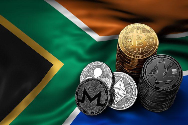 مجموعة عمل التكنولوجيا الماليه في جنوب إفريقيا تدعو إلى تنظيم عمليات تبادل العملات المشفرة