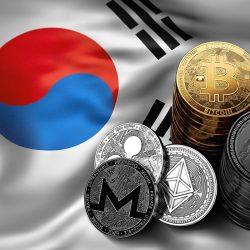 اللوائح تدفع البورصات الكورية إلى إزالة العملات، مع التحذير من العملات عالية المخاطر