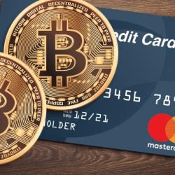 ماستر كارد تعلن عن شراكة جديدة من أجل توزيع بطاقات العملات المشفرة
