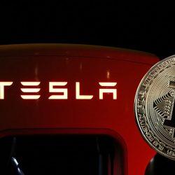 """إيلون ماسك : Tesla ستفكر """"على الأرجح"""" في استئناف مدفوعات التشفير لمركباتها"""