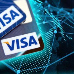 شركة فيزا تقدم مشروعا جديد متعلقًا بالبلوكتشين والتحويلات الماليه